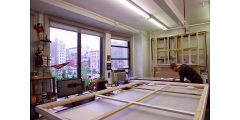 3 Benefits of Hiring a Custom Framing Professional to Preserve Your Artwork, Manhattan, New York