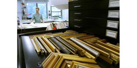 come to conservation framing services for the best archival framing processes in nyc manhattan