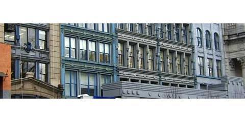 Conservation Framing Services, Restoration Services, Services, New York, New York