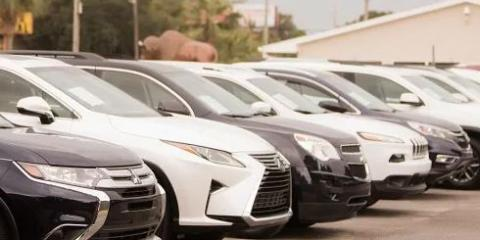 Why You Should Consign Your Vehicle With a Top Auto Dealer, Pensacola, Florida