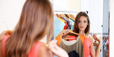 Top 5 Benefits of Selling Your Clothes at a Consignment Shop, Fairport, New York