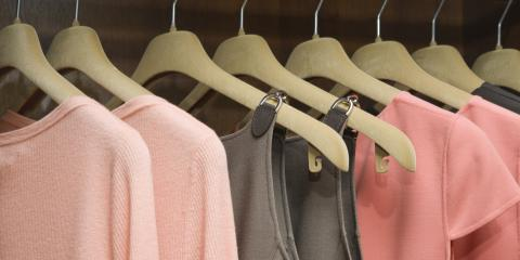 4 Reasons to Shop for Designer Clothes at a Consignment Shop, Fairport, New York
