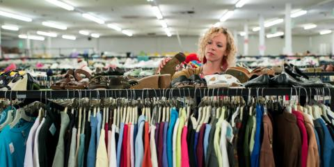 How Buying Items at a Consignment Shop Saves You Money, Wyoming, Ohio