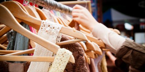 New Designer Dresses  Michael Kors, Armani, Jen Jen House, St. Charles, Missouri