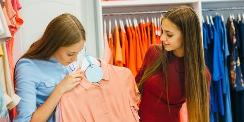 5 Advantages of Consignment Store Shopping, Fairport, New York