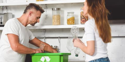 3 Items Around the House You Can't Recycle, Asheville, North Carolina