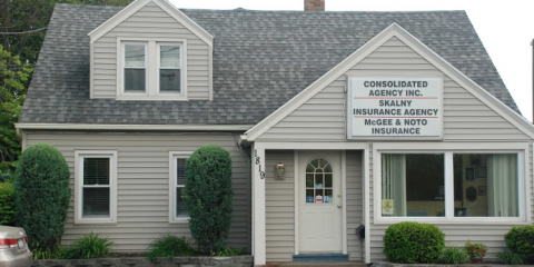 Consolidated Agency, Inc. , Business Insurance, Services, Rochester, New York