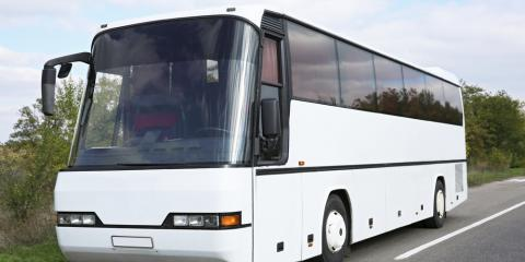4 Reasons to Choose Bus Service for Corporate Travel, Bolton, Connecticut