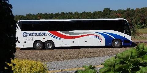 3 Great Reasons to Take a Charter Bus on Your Next Trip, Bolton, Connecticut