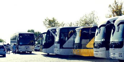 3 Occasions When You Should Book a Charter Bus , Bolton, Connecticut