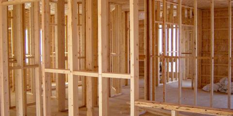 How to Handle Mold Remediation in New Home Construction, Forest Park, Ohio