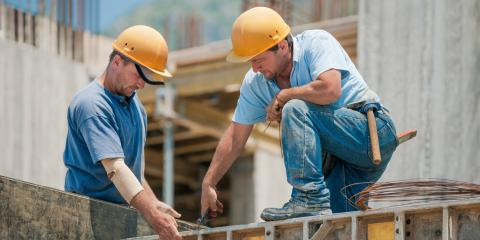 3 Ways Labor Shortages Are Affecting the Construction Business, Cincinnati, Ohio