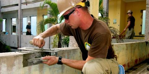 3 Reasons Why Concrete Is Better Than Other Building Materials, Honolulu, Hawaii