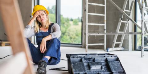 3 Common Construction Accidents & How to Prevent Them, New City, New York