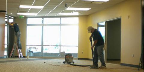 3 Reasons to Choose Commercial Cleaning for Your Carpets, Tempe, Arizona