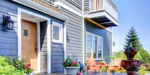 Working With a Construction Company? Here Are 3 Exterior Paint Options to Discuss, Onalaska, Wisconsin