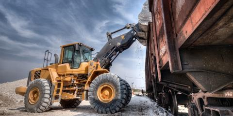 5 Steps to Prepare a Site for Land Excavation, Chester, California