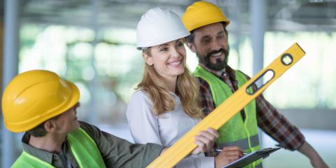 Construction Company Explains the Importance of Building Codes, East Rochester, New York