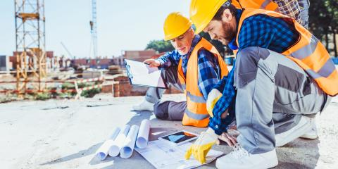What Are Some Common Causes of Construction Disputes?, Canton, Georgia