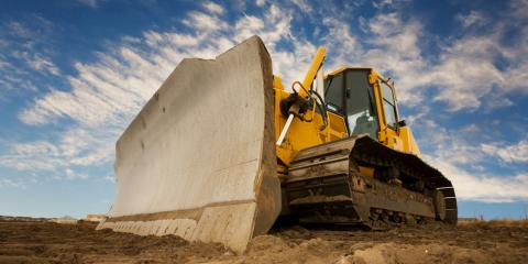 What to Think About When Deciding Between a Construction Equipment Rental or Purchase, Franklinville, New York