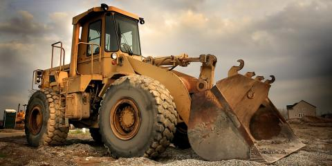 Consign Your Construction Equipment With These 3 Easy Steps, Viroqua, Wisconsin