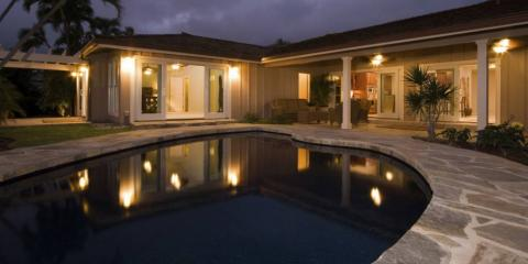 Which Pool Shape Is Best for Your Property?, Honolulu, Hawaii