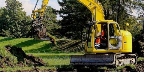 When It Comes to Excavation Service in NY, Only Professionals Will Do, Rochester, New York