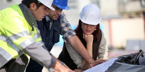 What Is Construction Management?, Hastings, Nebraska