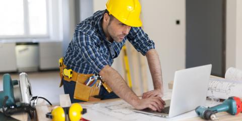 3 Reasons Homeowners Should Verify a Contractor's License When Construction Planning , Ewa, Hawaii