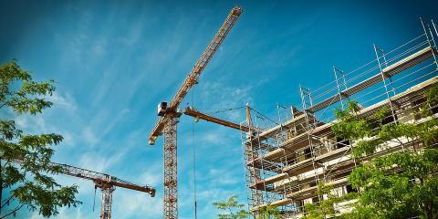 Construction Safety Training: 5 Ways to Prevent Accidental Injury or Death, Rochester, New York