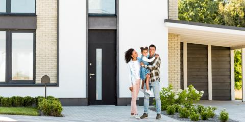 3 Benefits of Building a New Home, Victor, New York
