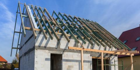 3 Reasons to Start the Construction of Your Home in Spring, Dayton, Ohio
