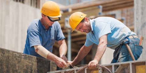 Capstone M.G.T. Inc., Construction, Services, Columbus, Ohio