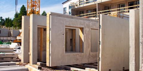 How Precast Concrete Changed Construction, West Plains, Missouri