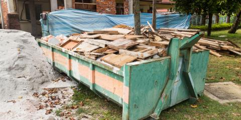 How Recycling Construction Debris Lets You Help the Environment , Oakwood, Ohio