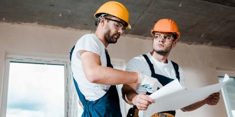 3 Steps to Take Before New Home Construction, Hastings, Nebraska