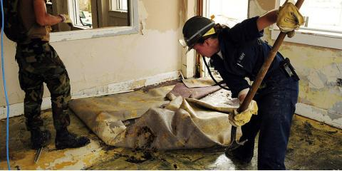 3 Benefits of Hiring a Construction Site Cleanup Team, Austin, Texas