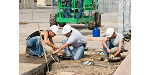 4 Must-Have Safety Equipment Items Every Construction Worker Needs, Rochester, New York