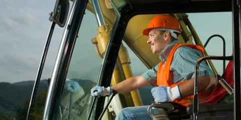 4 Maintenance Tips for Construction Machinery, High Point, North Carolina