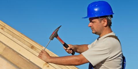 5 Construction Supplies Every Roofer Needs to Do the Job Well, Rochester, New York