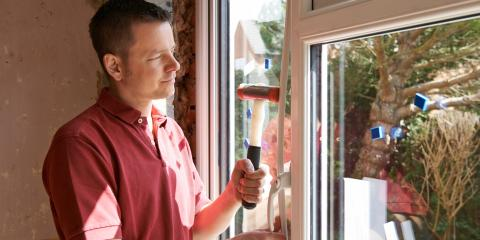 3 Signs You Need to Replace House Windows, O'Fallon, Missouri