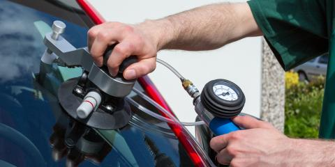 Should You Opt for Windshield Repair or Replacement?, O'Fallon, Missouri