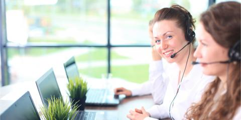 What Is a Contact Center?, Austin, Texas