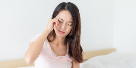 How to Cope With Allergy Season if You Wear Contacts, Amherst, Ohio