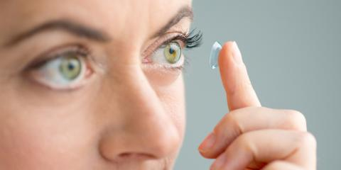 Interested in Colored Contact Lenses? What to Know About Them, Symmes, Ohio