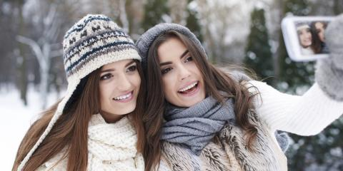 3 Tips for Wearing Contact Lenses This Winter, Symmes, Ohio