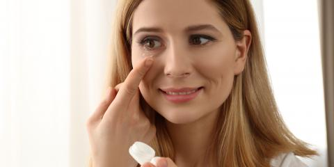 What Are Acuvue® Oasys With Transitions™ Contact Lenses?, Ewa, Hawaii
