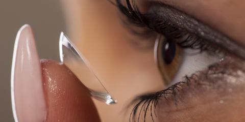 5 Reasons You Might Have a Hard Time Finding the Right Contact Lenses, Kalispell, Montana