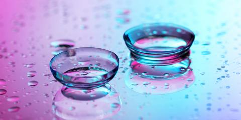 Which Contact Lenses Are Right for You? Ophthalmologists Explain, Norwich, Connecticut