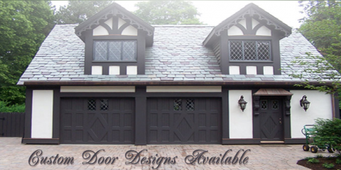 Felluca Overhead Door Inc., Garage Doors, Services, Rochester, New York
